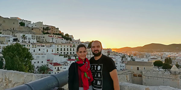 Demiku- Dalt Vila, Ibiza