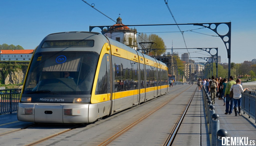 Oporto-(16)-metro