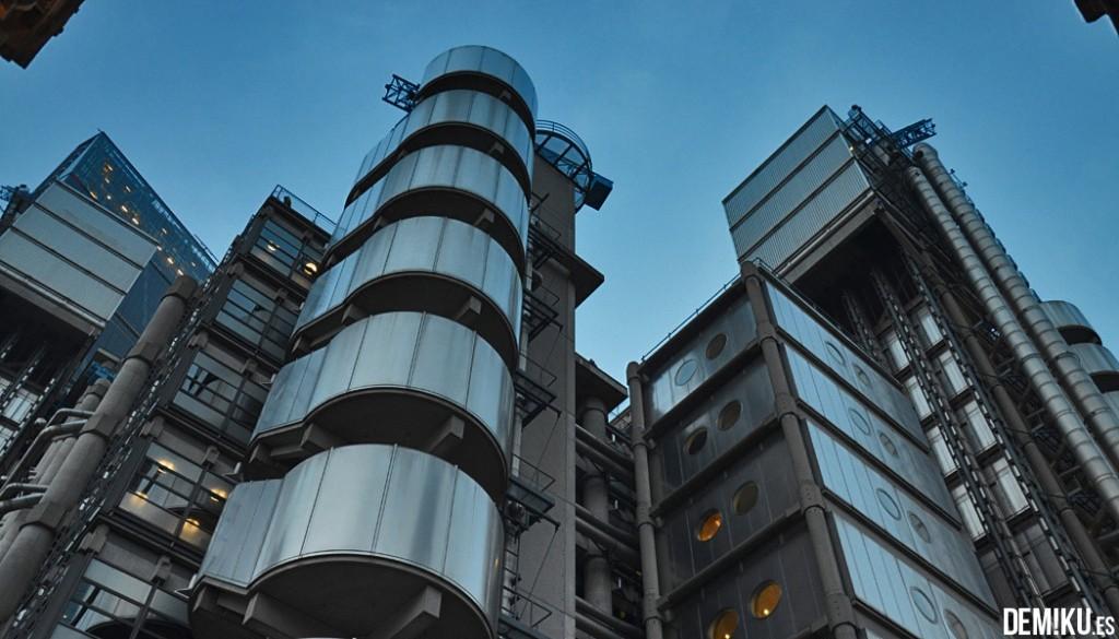 Edificio-Lloyd-Londres