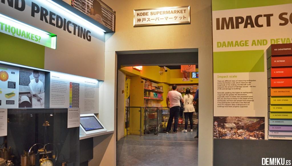 museo-historia-natural-Londres-terremoto-kobe-japon