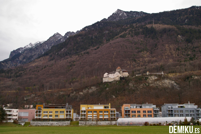 vaduz-liechtenstein_castillo