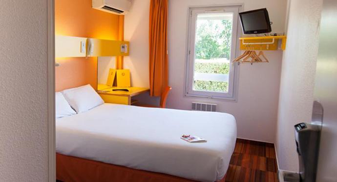 Hotel en Burdeos