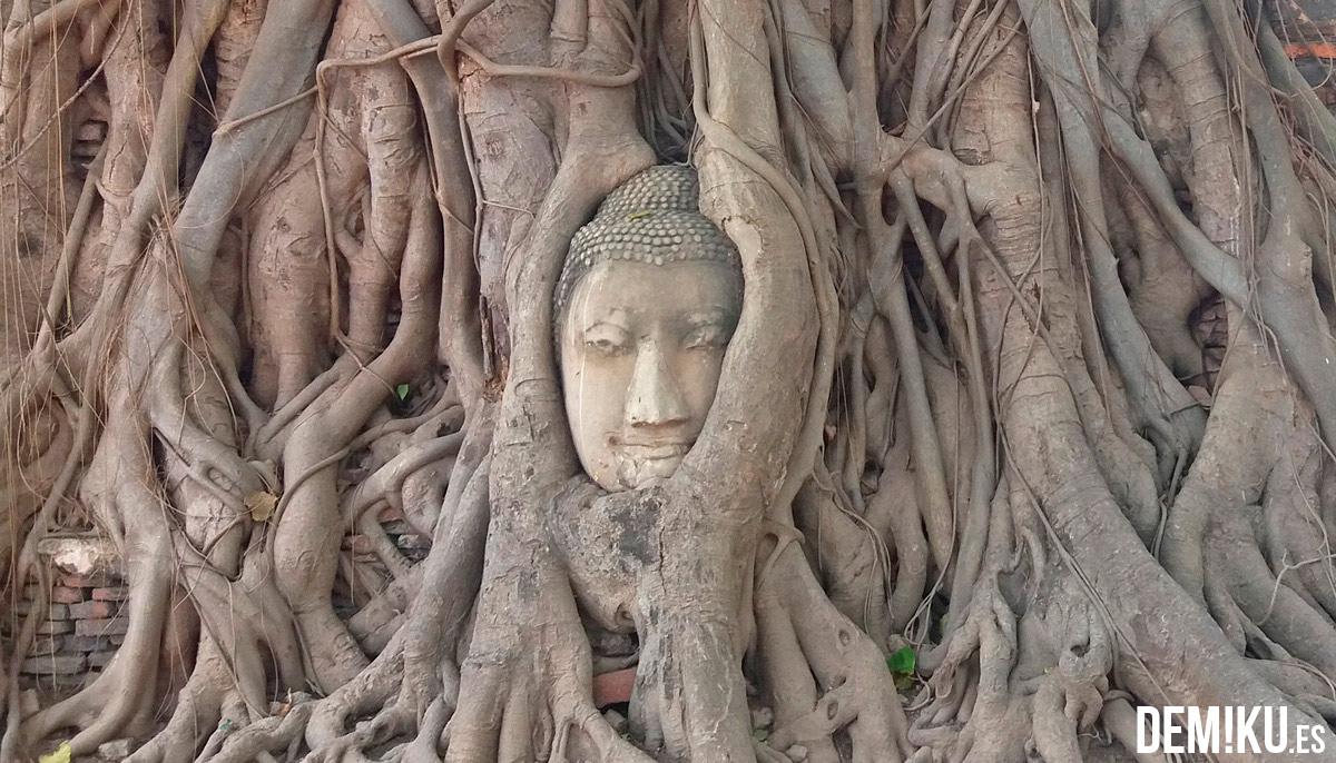Wat Phra Mahathat Tailandia