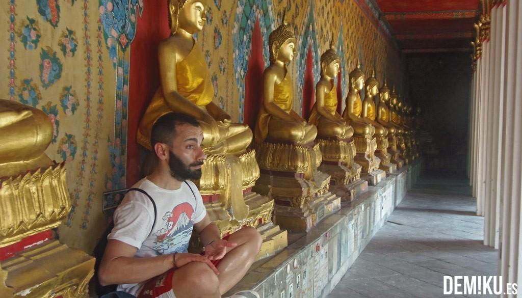 Budas Wat Arun