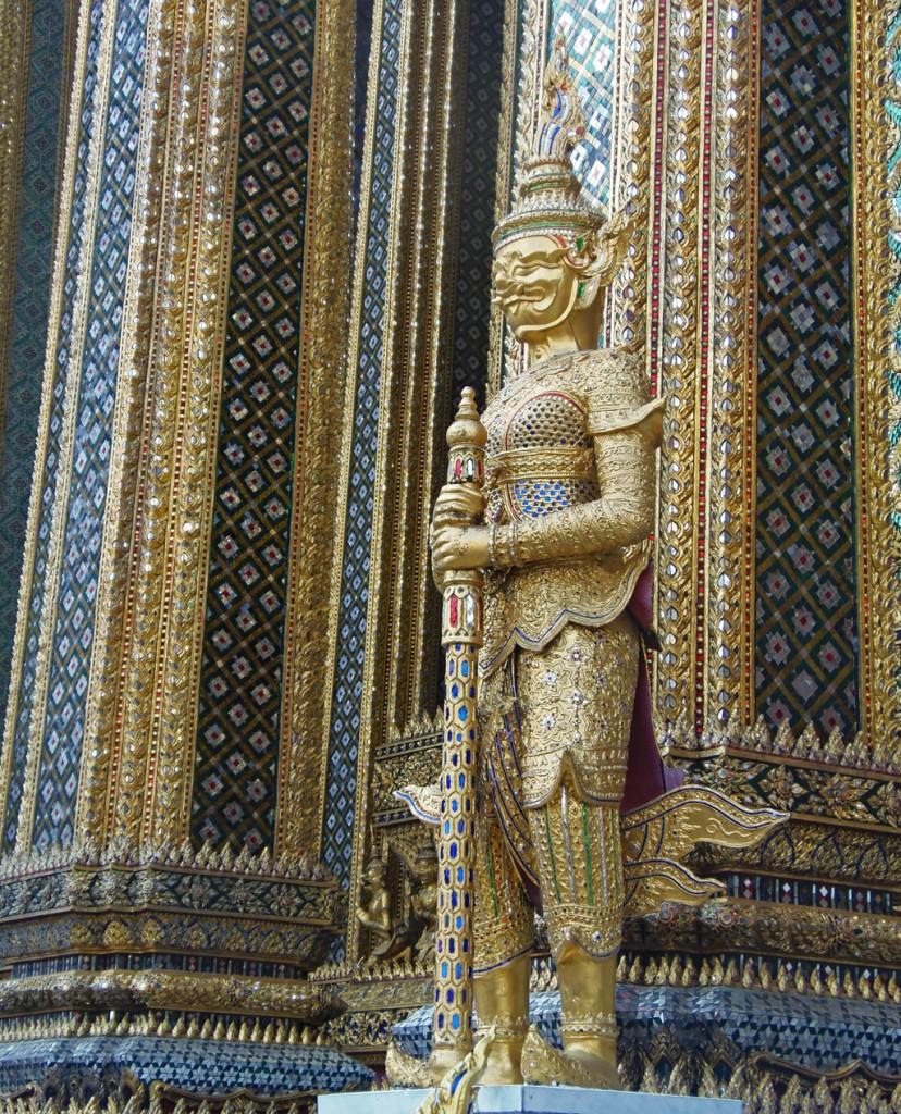 Palacio Wat Phra Kaew