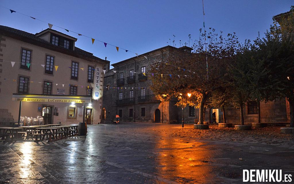 Museo Casa de Jovellanos