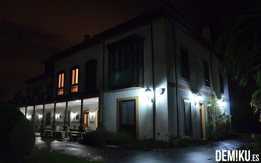 Hotel Rural Quinta Duro Gijón