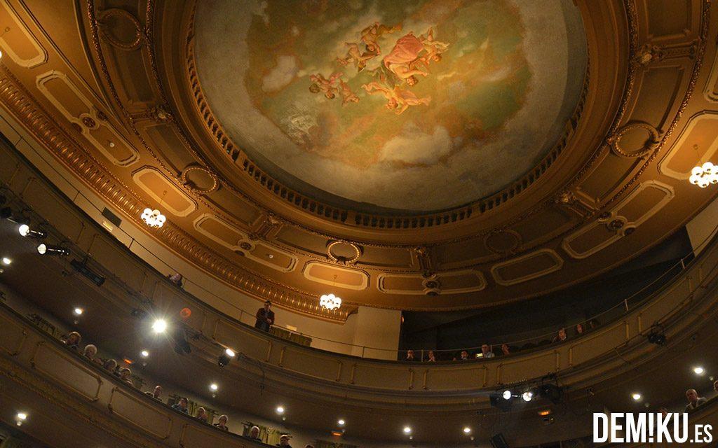 Teatro Jofre Ferrol