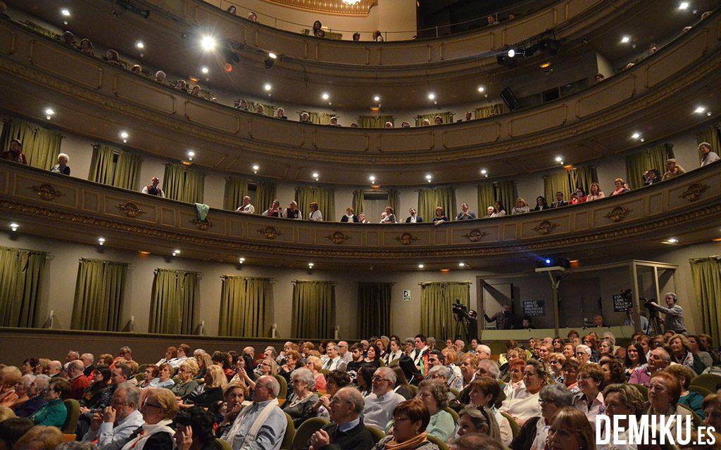 Teatro Jofre. Ferrol.