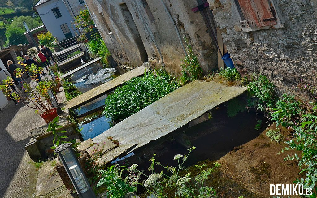 Barrio de Os Muiños, Mondoñedo