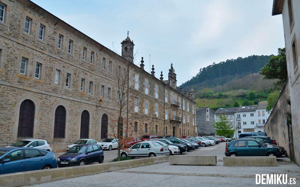 Seminario de Mondoñedo