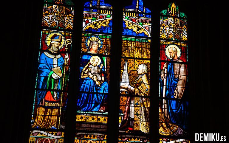Catedral Quimper