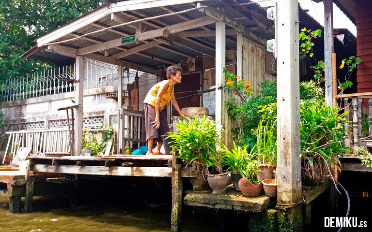 Canales de Bankok2