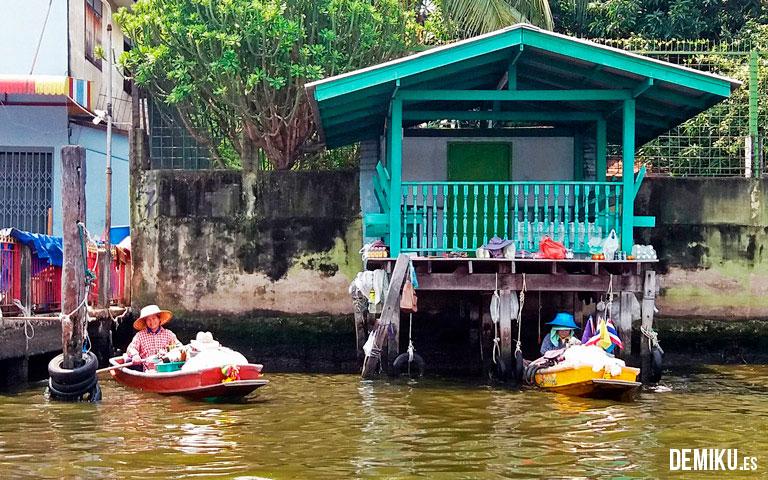 Canales de Bankok4