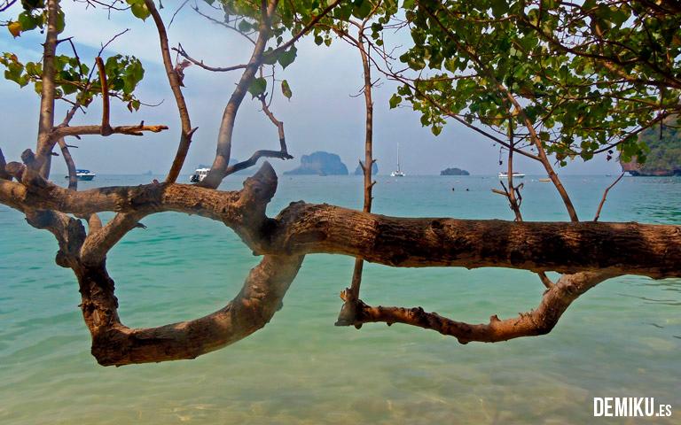 Playa Phra Nang