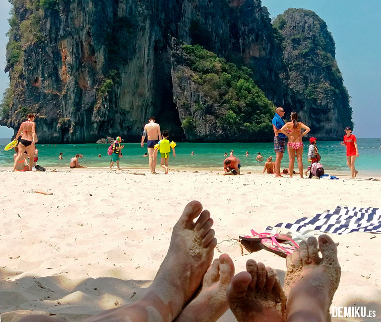 Relax Railay
