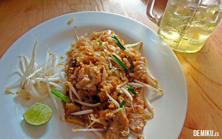 Restaurante vietnamita