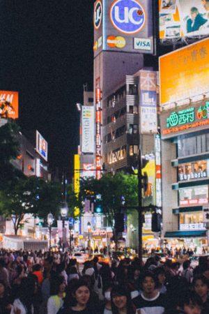 tokio-noche
